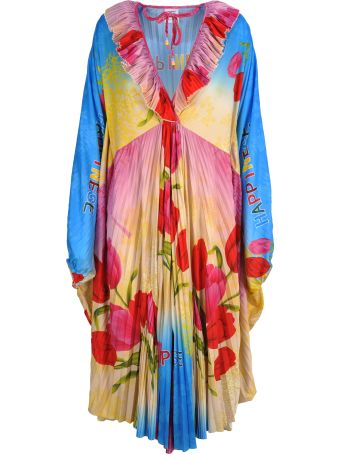 VETEMENTS Happiness Wing Dress
