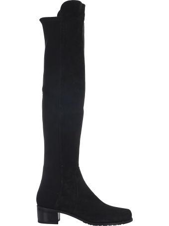 Stuart Weitzman Classic Boots