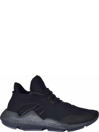Y-3 Adidas Y-3 Saikou Sneakers
