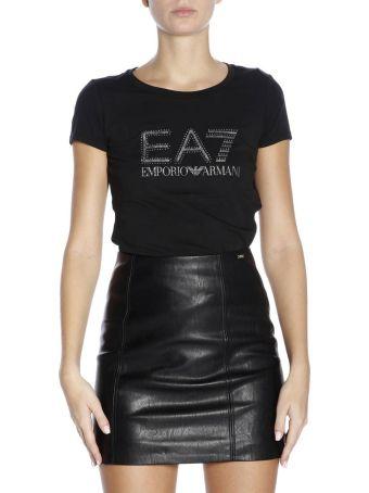 EA7 T-shirt T-shirt Women Ea7