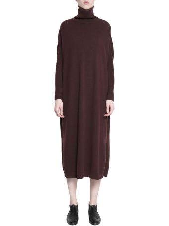 Dusan Cashmere Dress