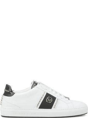Philipp Plein Lo-top Sneaker Brooks