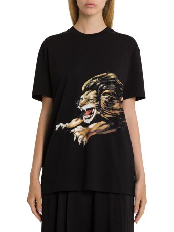 Givenchy Lion Tee