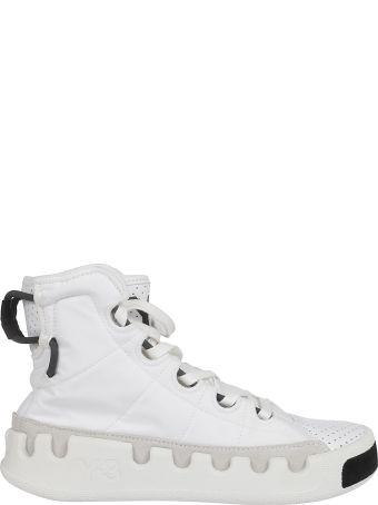 Y-3 Adidas Y-3 Kasabaru Sneakers