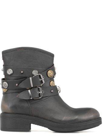 Cult Who Mid 2510 Boot