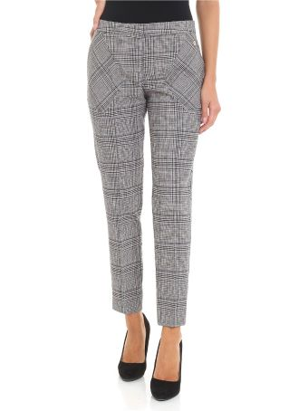 Trussardi Jeans Stripe Pants