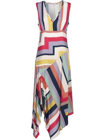 Paul Smith Asymmetric Dress