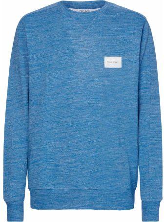 Calvin Klein Calvin Klein Logo Patch Sweater