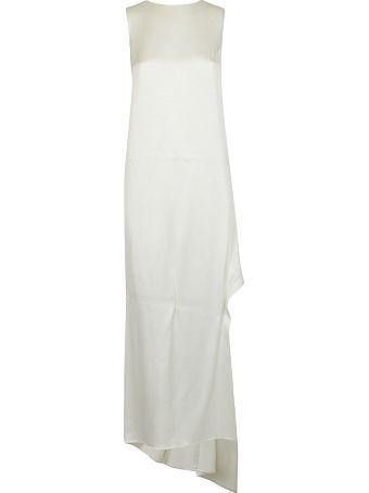Erika Cavallini Asymmetric Dress