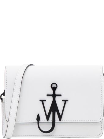 J.W. Anderson Anchor Logo Crossbody Bag