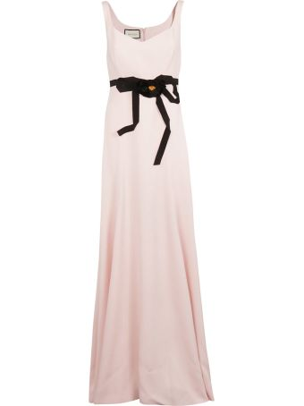 Gucci Embellished Dress