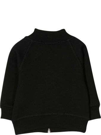 Dsquared2 Black Sweatshirt