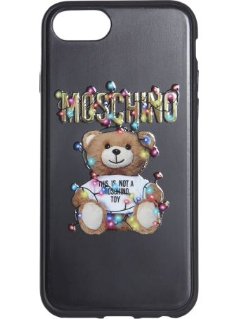 Moschino Iphone 8 Cover