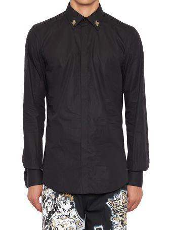 Dolce & Gabbana 'jhonny Depp' Shirt