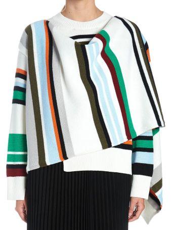 Mrz 'scarf' Sweater