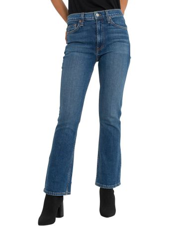 RE/DONE Jeans Kick Flare