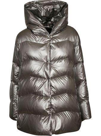 Violanti Hooded Down Jacket