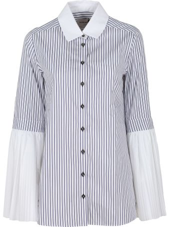 Monographie Pleated Shirt