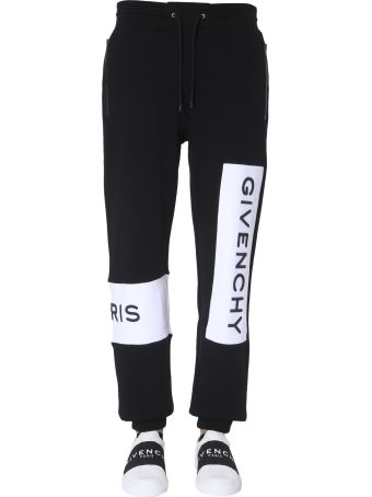 Givenchy Jogging Trousers