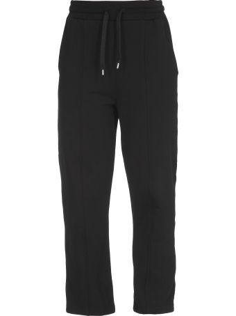 McQ Alexander McQueen Cotton Trousers
