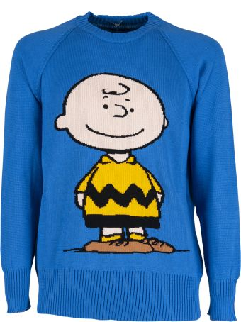 LC23 Charlie Brown Sweater