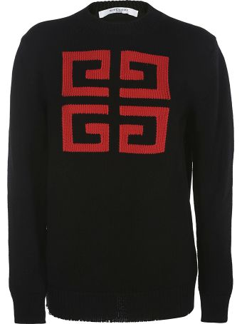 Givenchy Knitted Sweater