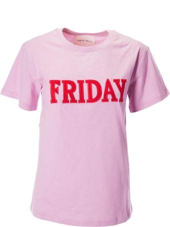 Alberta Ferretti Friday T-shirt