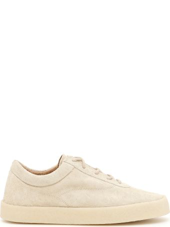 Yeezy Suede Season 6 Sneakers