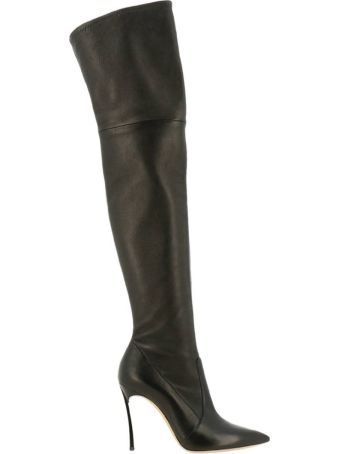Casadei Boots Shoes Women Casadei
