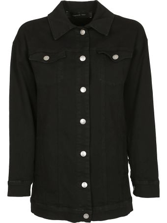 Federica Tosi Buttoned Jacket
