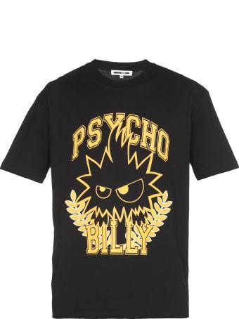 McQ Alexander McQueen Cotton T-shirt