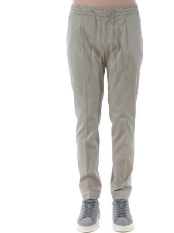 Paolo Pecora Drawstring Trousers