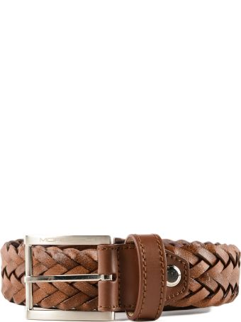Moreschi Braided Belt