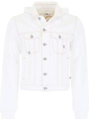 GCDS Hooded Jacket