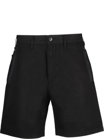 Stone Island Shadow Project Classic Bermuda Shorts