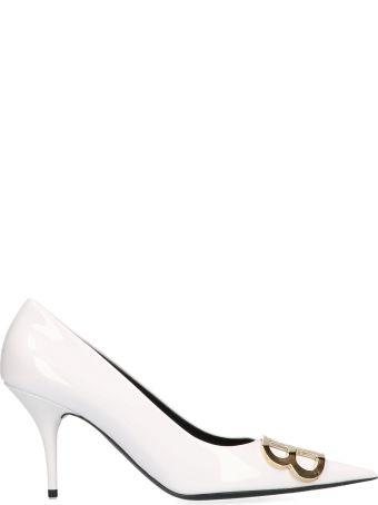 Balenciaga 'bb' Shoes