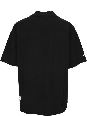 HERON PRESTON Turtle Neck T-shirt