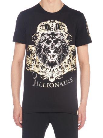 Billionaire 'leonard' T-shirt