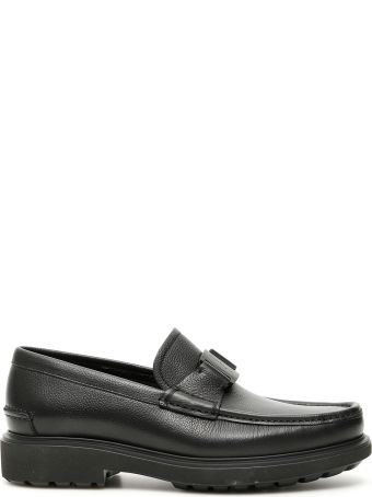 Salvatore Ferragamo Grimes Loafers