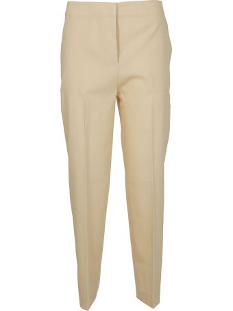 Theory Slim Fit Tailored Trousers