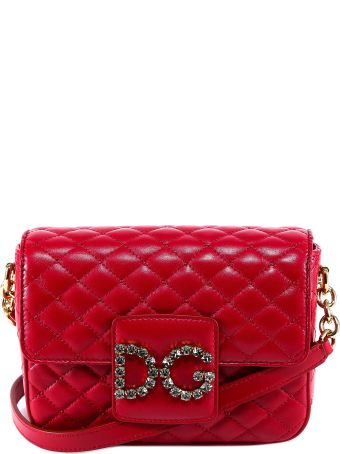 Dolce & Gabbana Dg Millenials Shoulder Bag