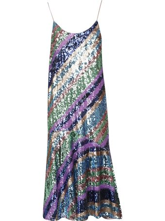 Essentiel Sequined Dress