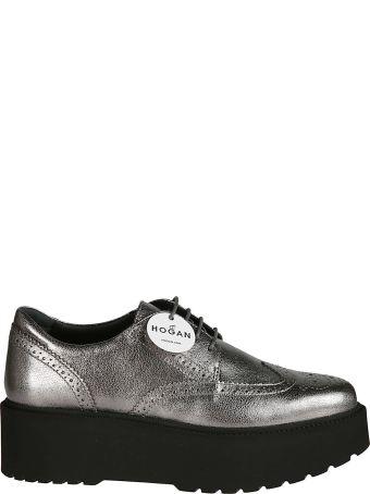 Hogan H355 Derby Shoes