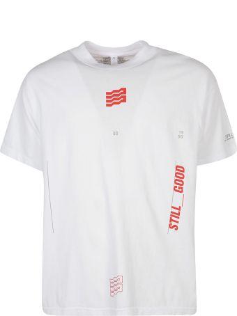 Still Good Construct Logo T-shirt