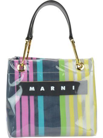 Marni Logo Bag