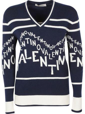 Valentino Knit