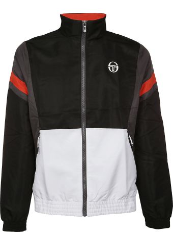 Sergio Tacchini High Neck Sports Jacket