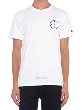 Still Good 'still Type' T-shirt