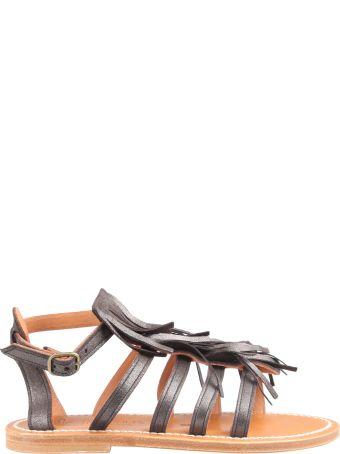 K.Jacques Kjacques Fregate Sandals