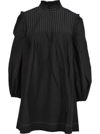 Ganni Slate Dress